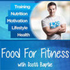 Scott Baptie: Nutritionist, Tr