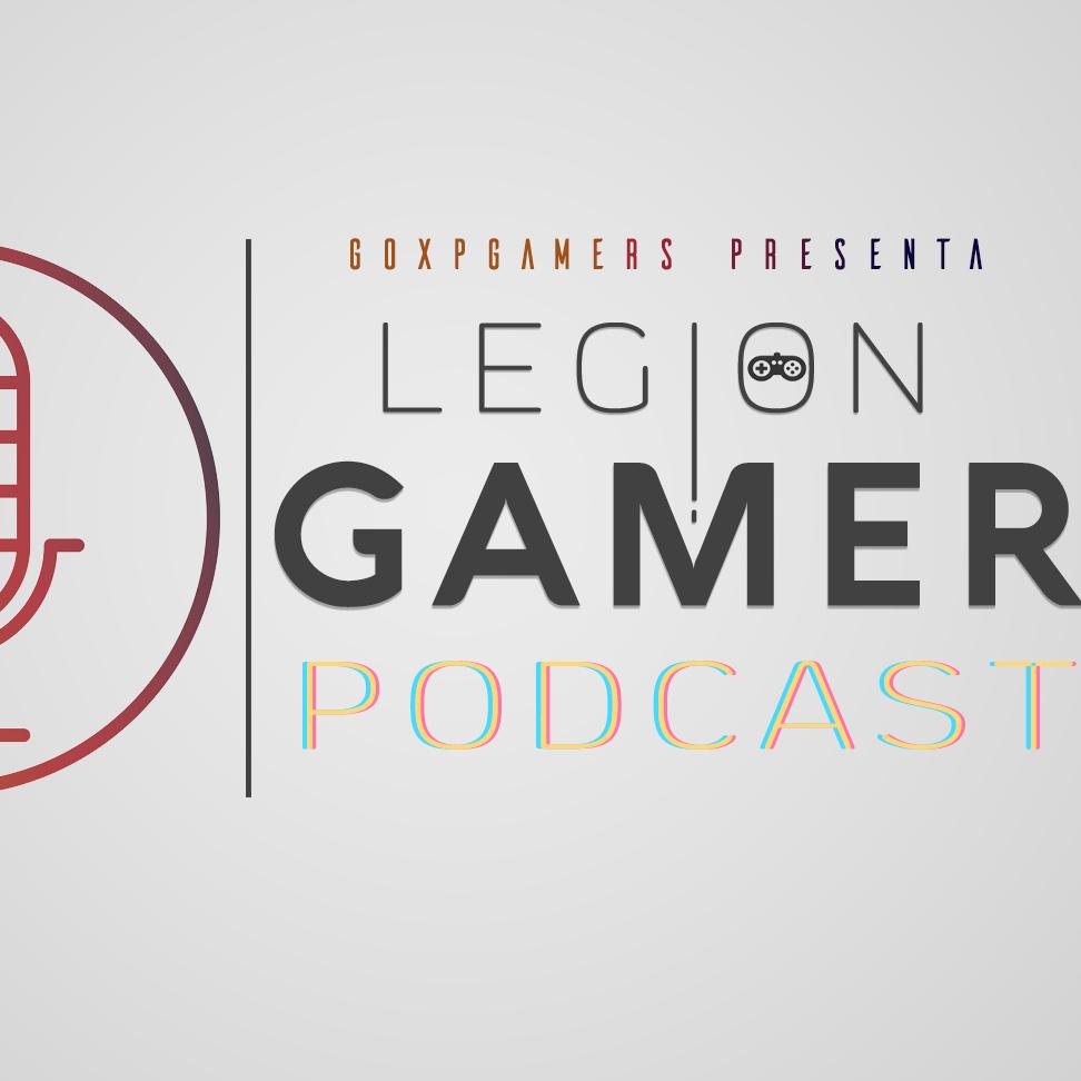Legion Gamer RD