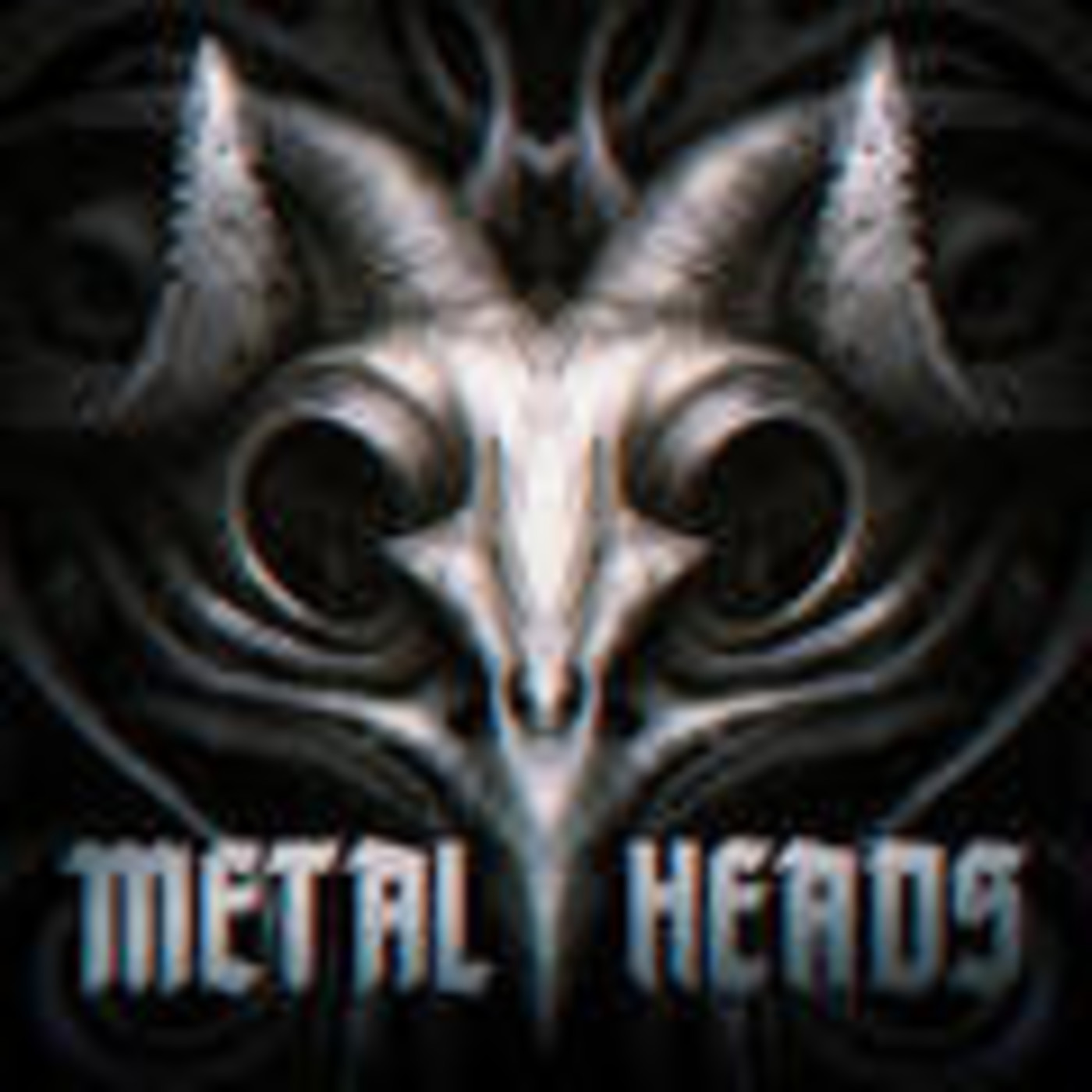 Metal Heads Podcast