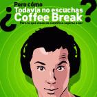 Coffee Break: Señal y Ruido