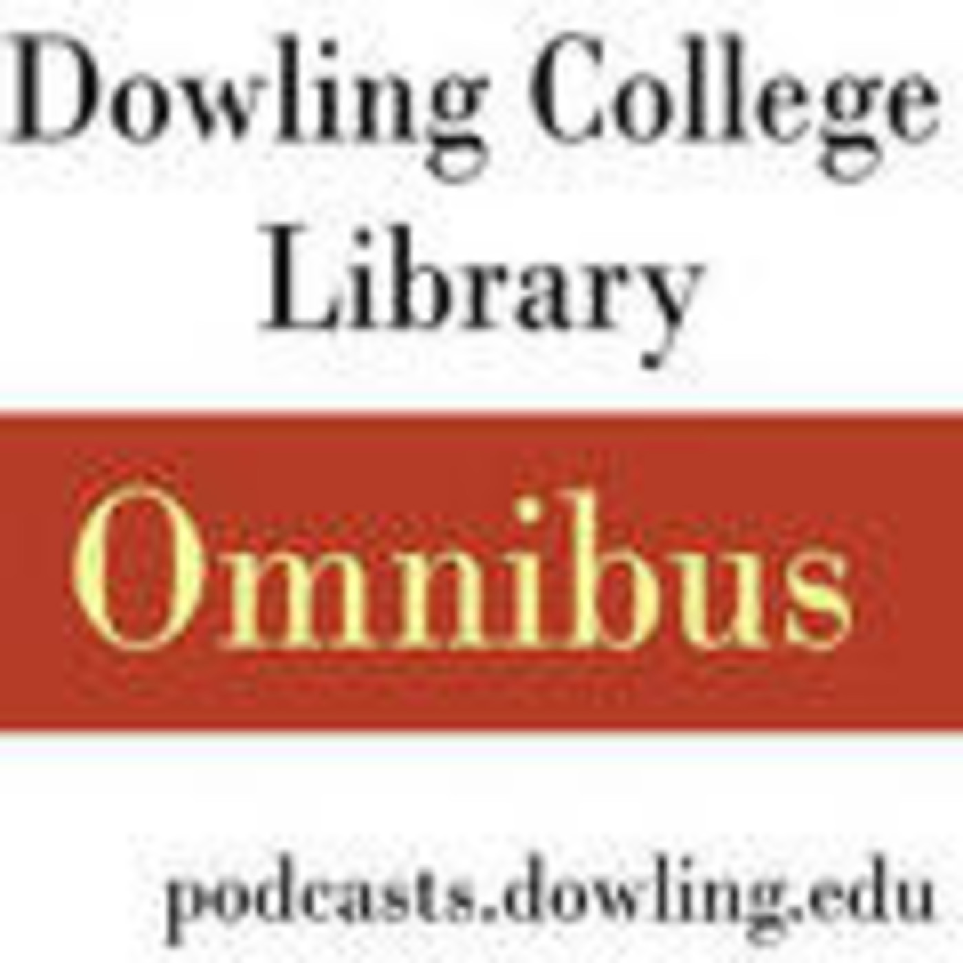 Dowling College Library
