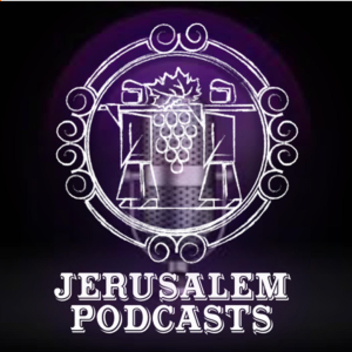 Jerusalem Podcasts