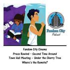 Fandom City