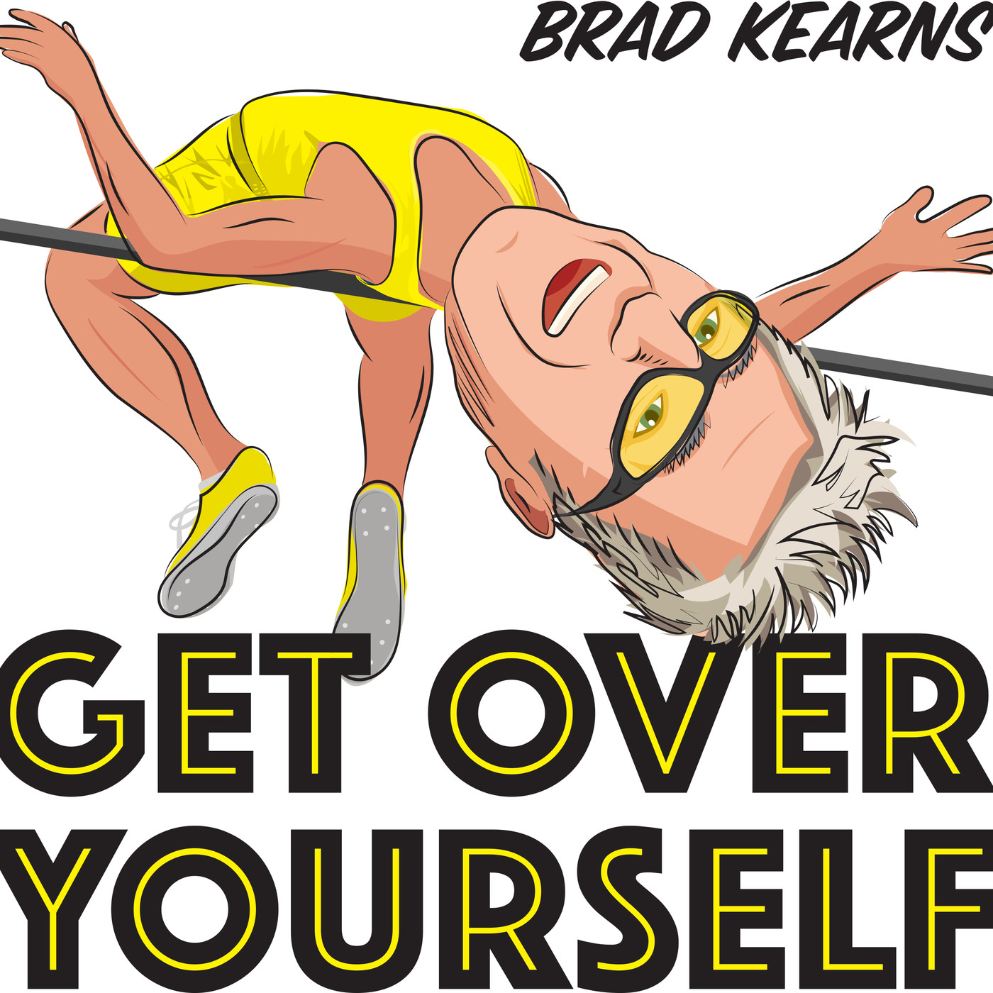 Get Over Yourself Podcast