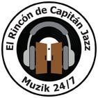 Capitán Jazz