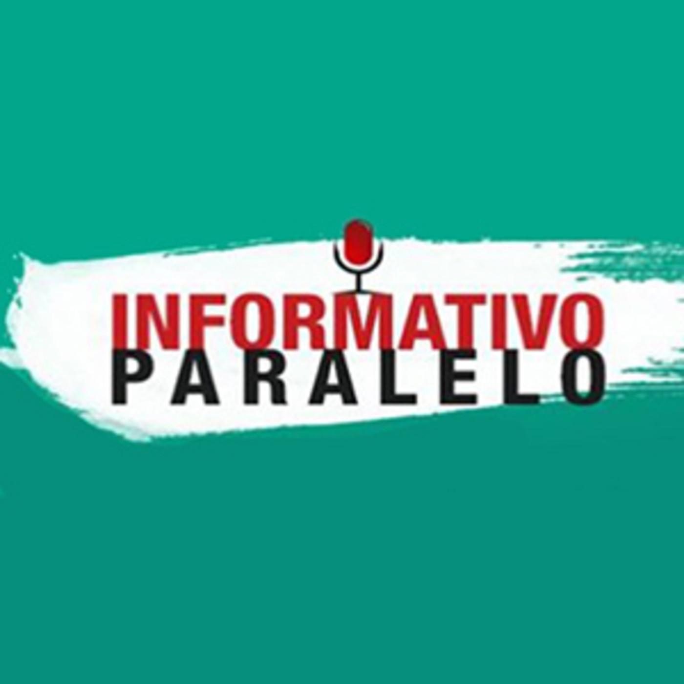 Informativo Paralelo
