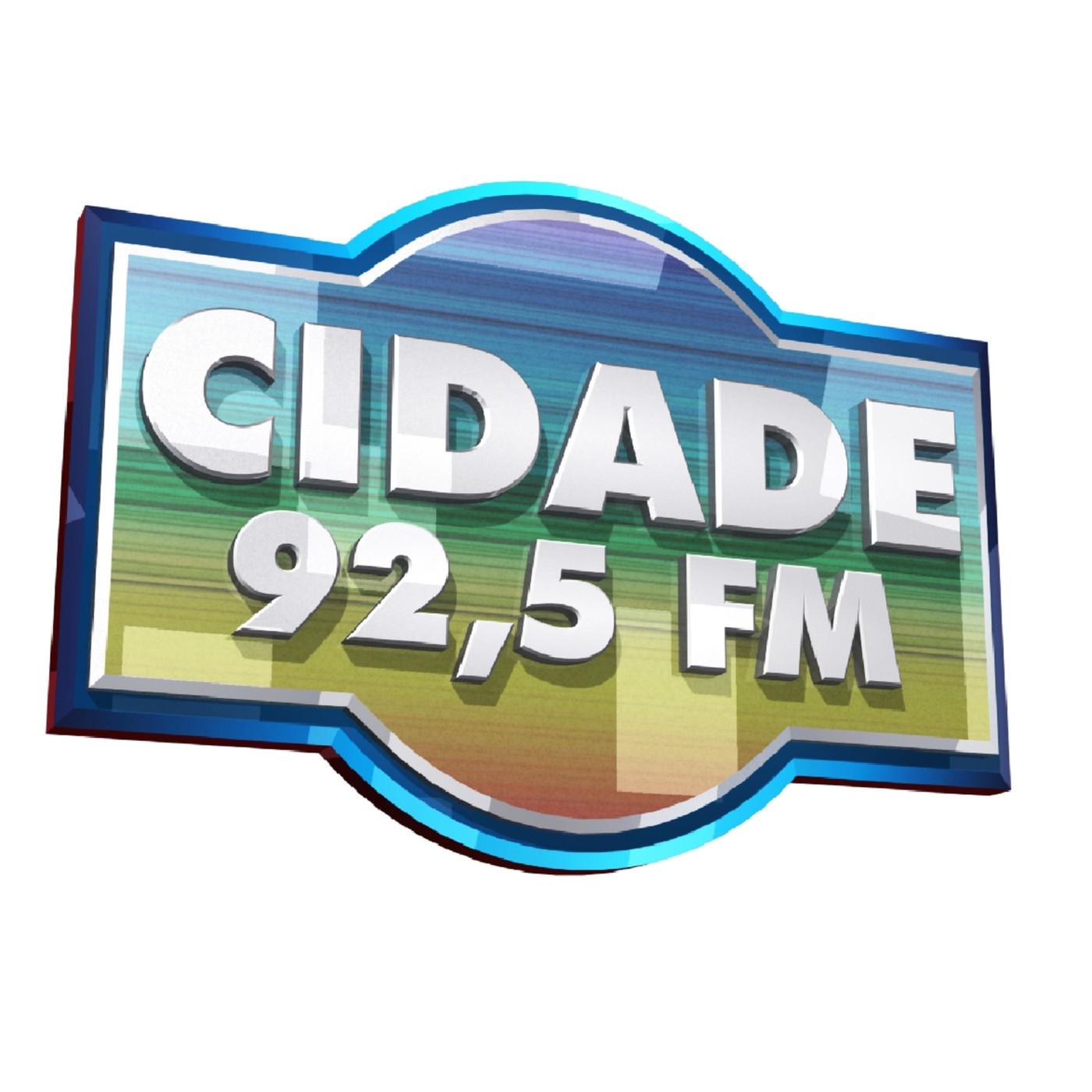 Radio Cidade 925 - Campinas