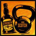 Brandon Heavey - Strength and