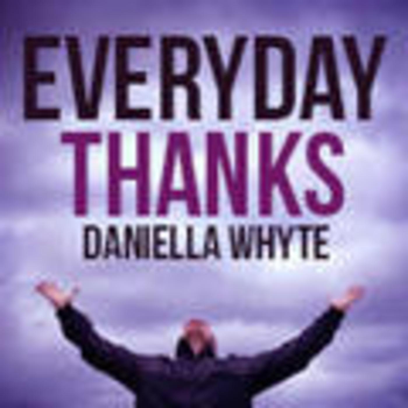 Daniella Whyte
