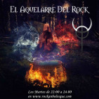 El Aquelarre del Rock - AnnaQ