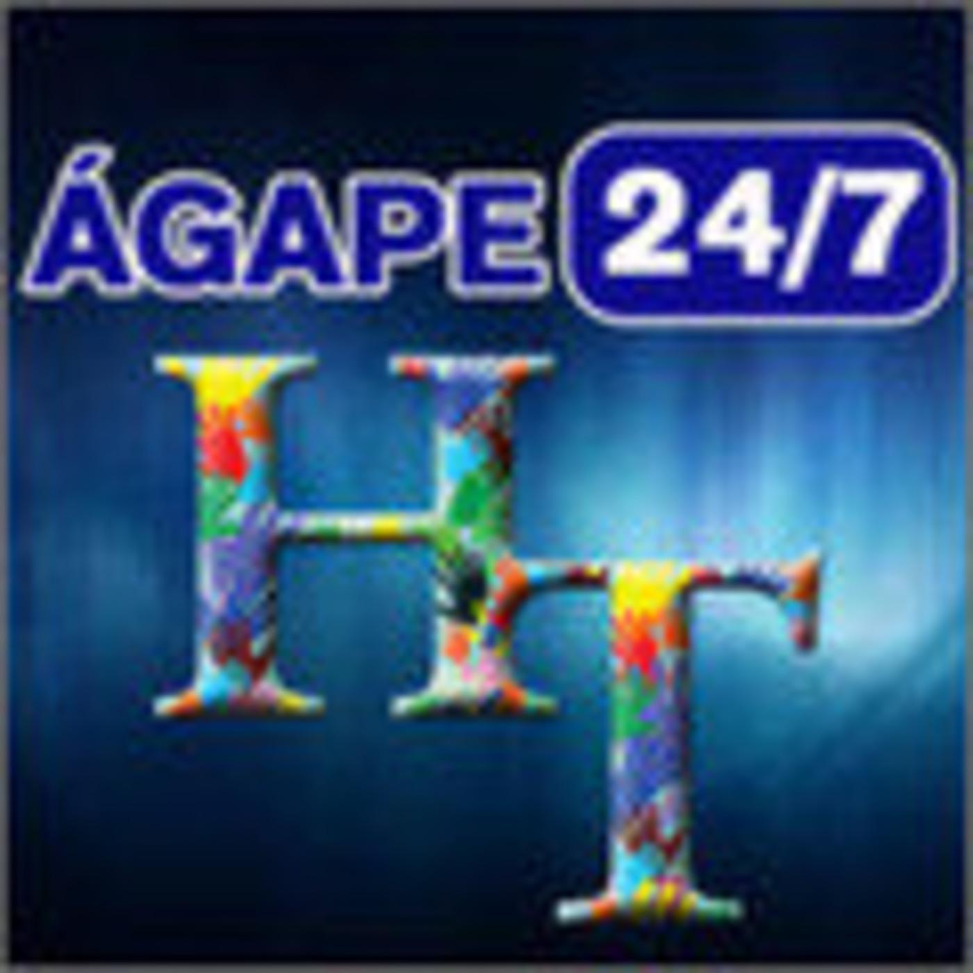 Agape 24/7