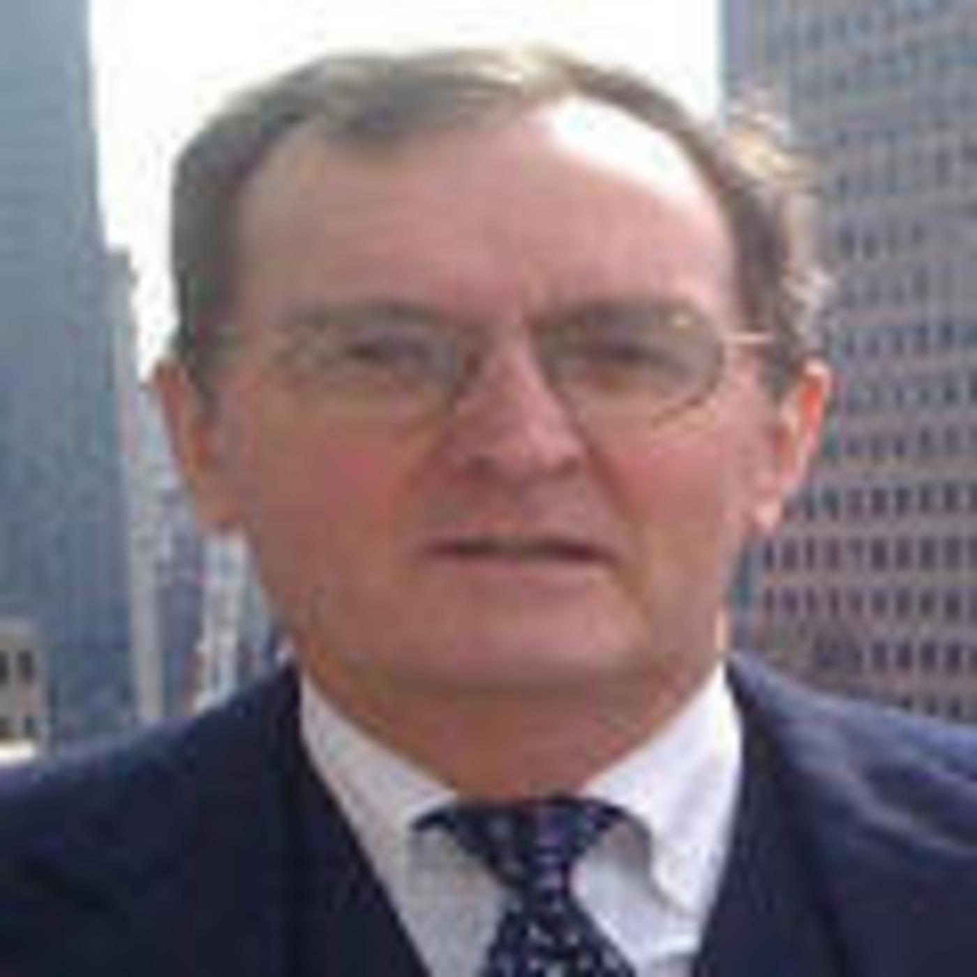 John Derbyshire