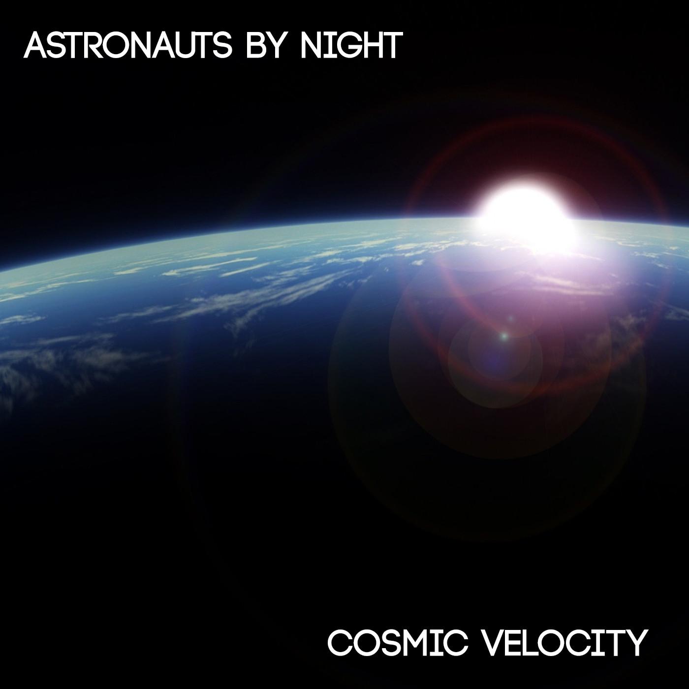 Astronauts By Night Present: