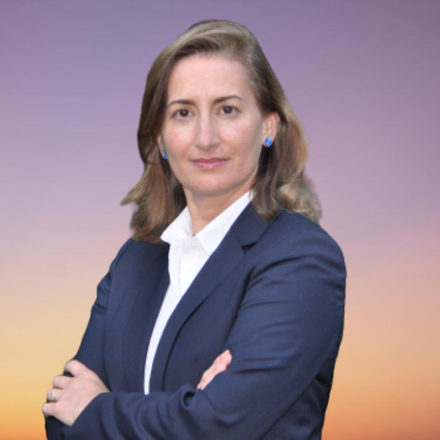 Marta de Francisco
