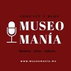 MUSEOMANÍA.mx