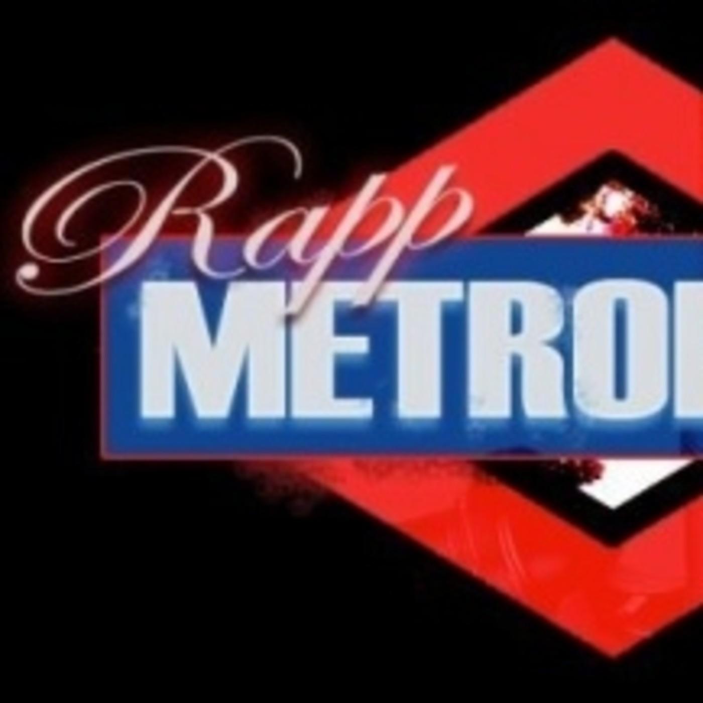 RAPPMETROPOLIS RADIO