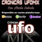 CRONICAS  UFO /MIX
