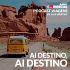 Rádio Comercial - Ai Destino,