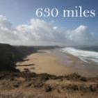630 Miles