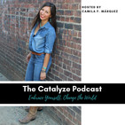 The Catalyze Podcast