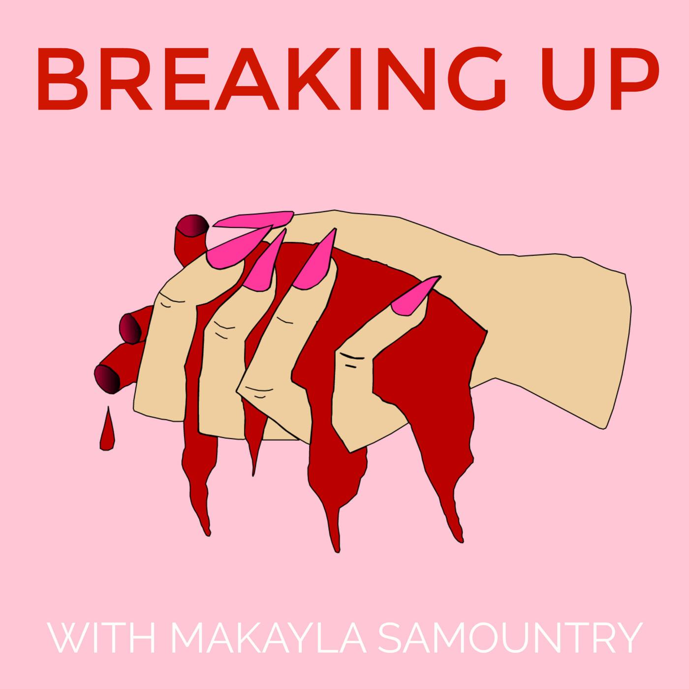 Makayla Samountry