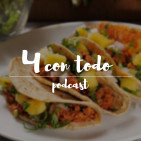 4 con todo podcast