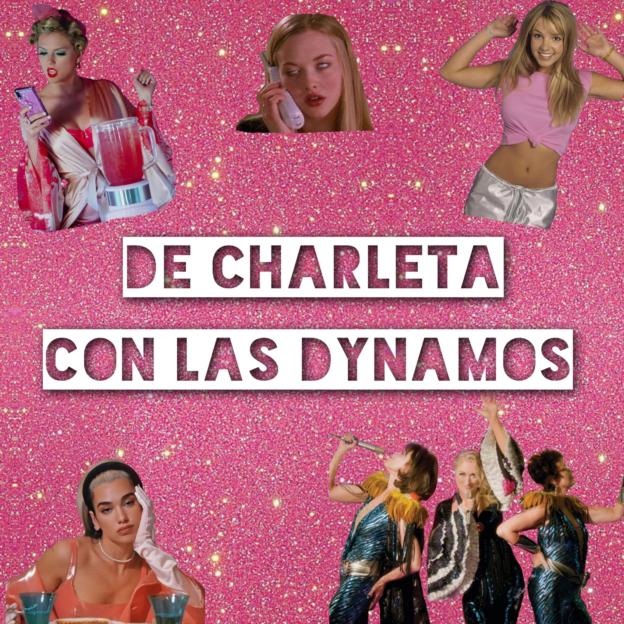 De Charleta con las Dynamos