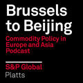 Brussels to Beijing: Commodity