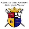 Pastor Joe Sugrue