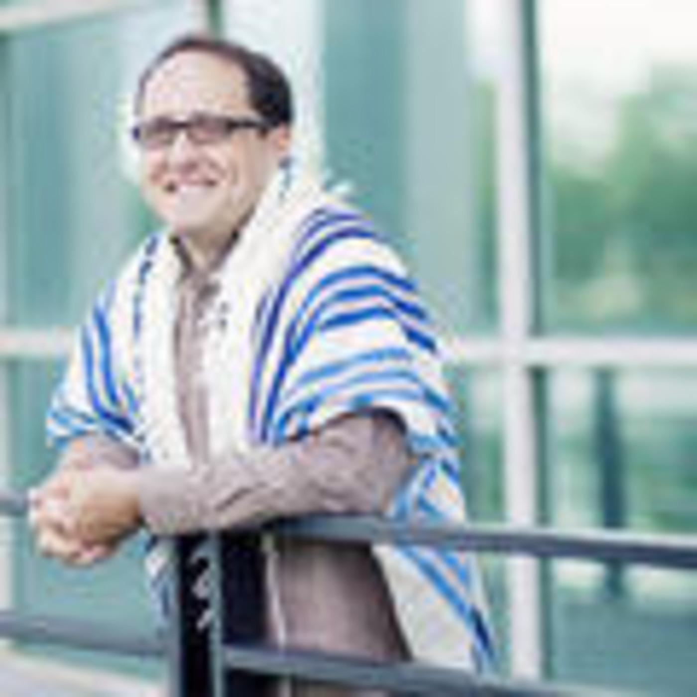 Rabbi Andrew Jacobs