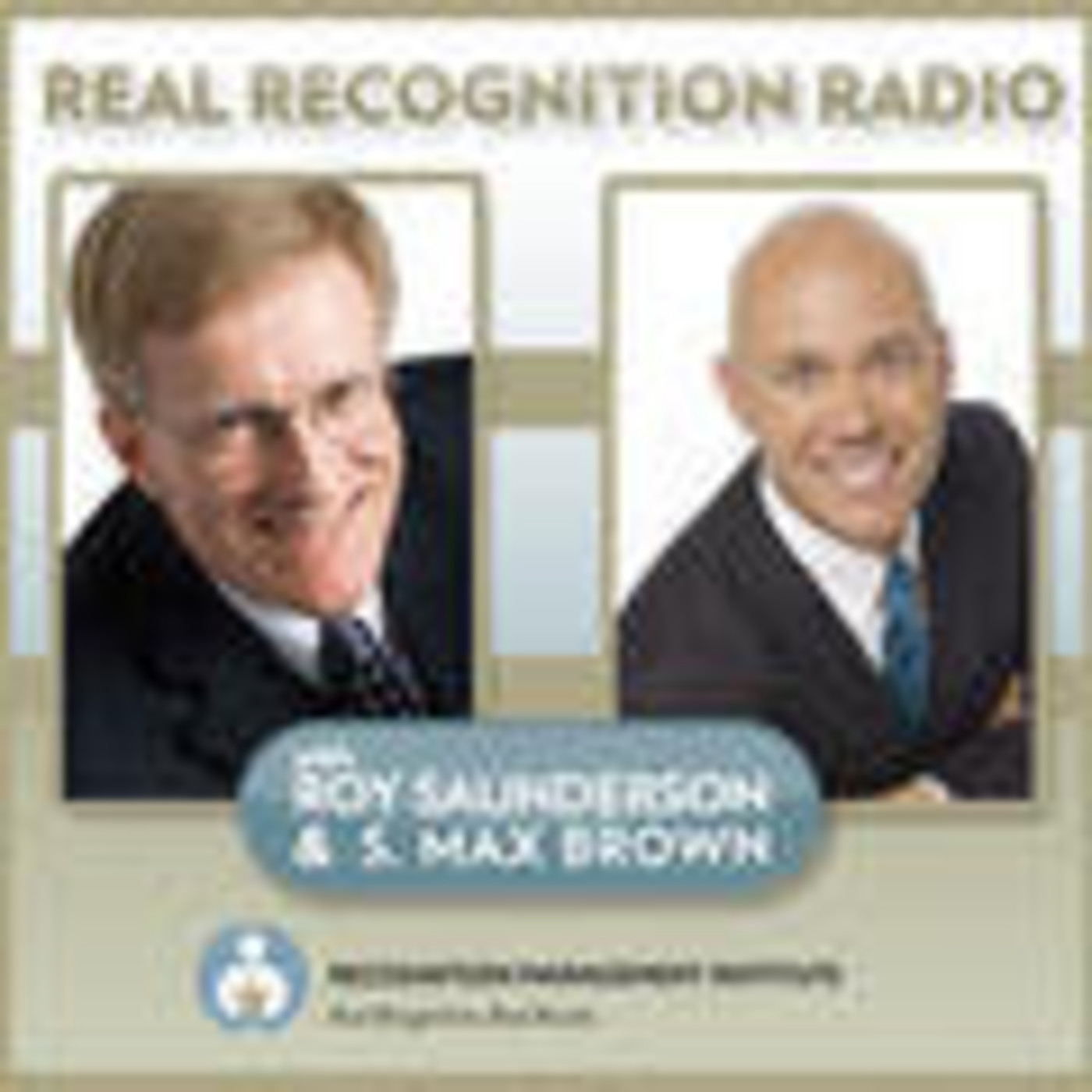 Roy Saunderson and S. Max Brow