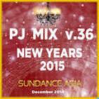 PJ Mix