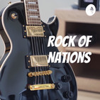 Rock of Nations with Dave Kinc