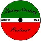 The Nothing Shocking Music Dis