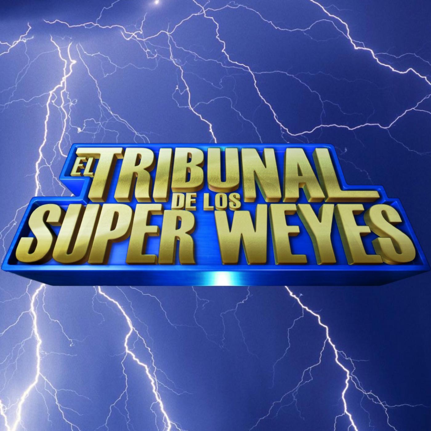 Tribunal de los Superweyes