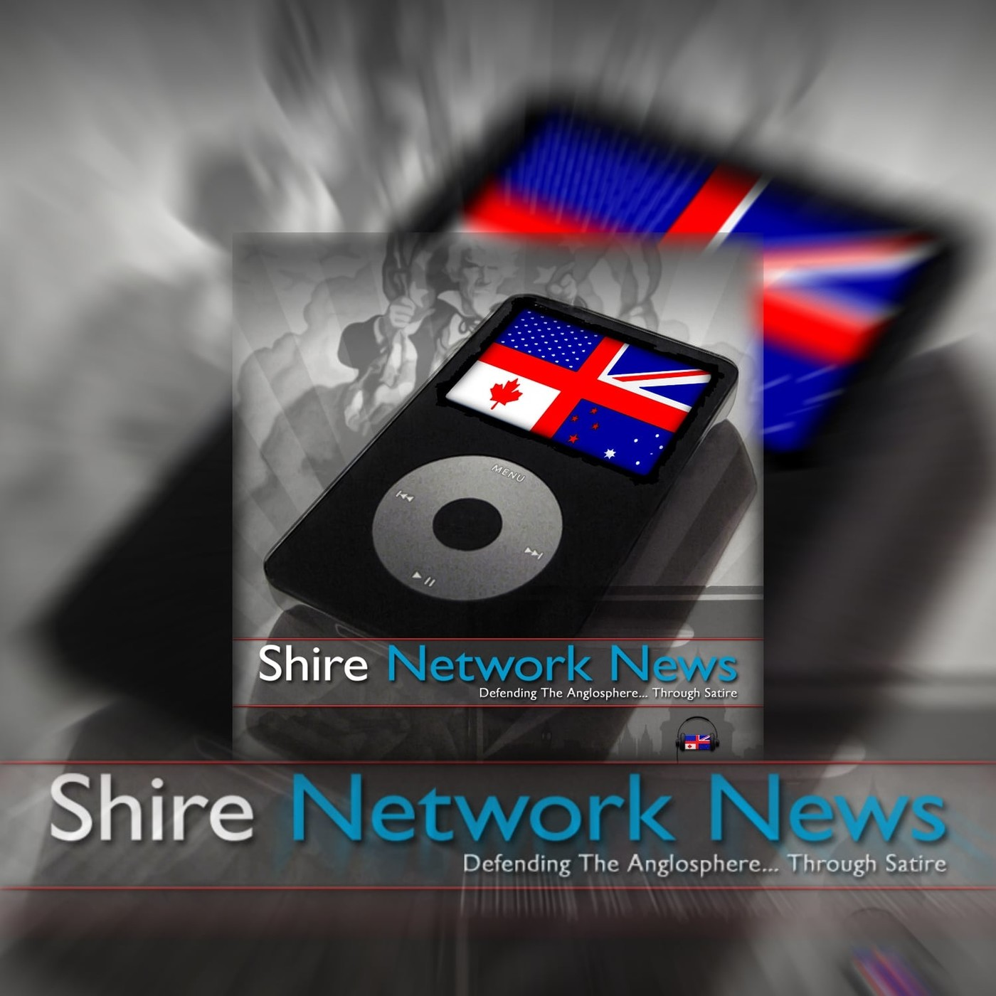 Shire Network News Archive