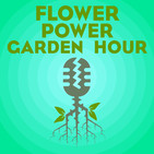 Flower Power Garden Hour