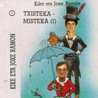 Txisteka-Misteka