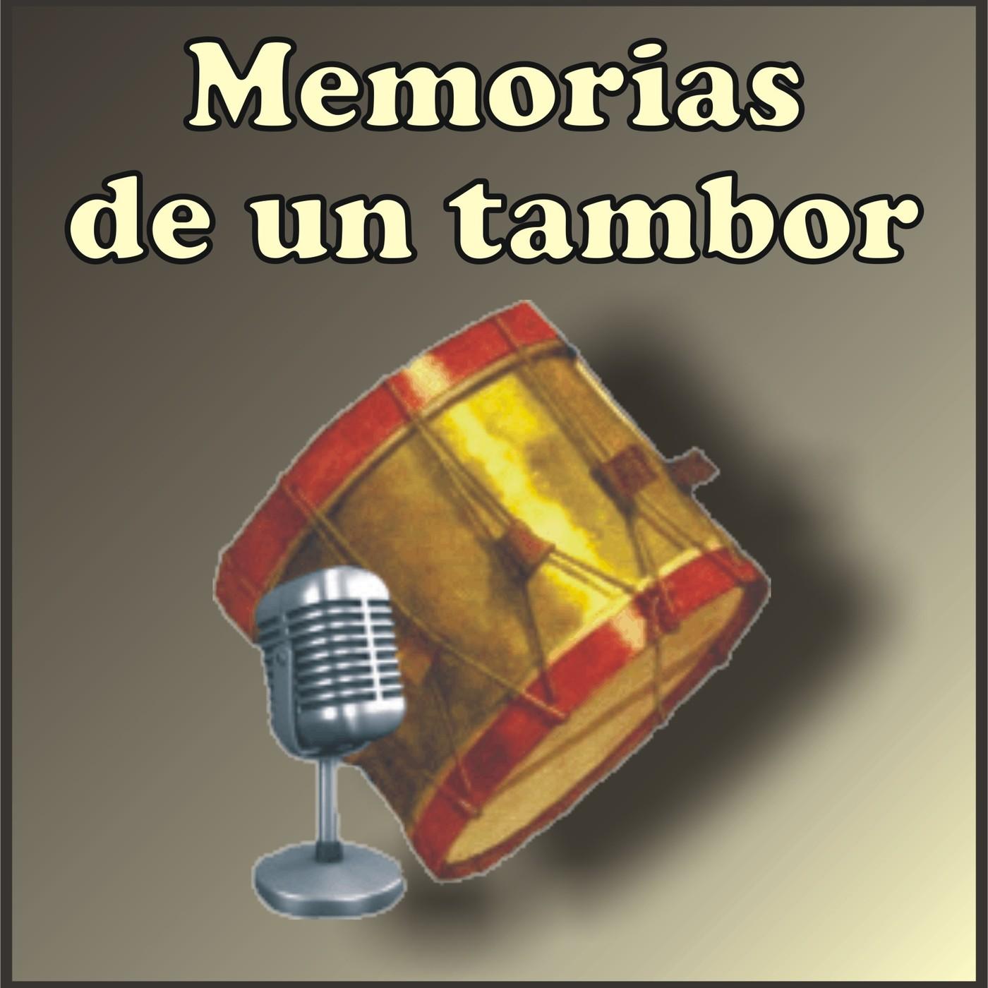 Memorias de un tambor
