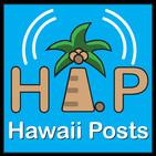 Hawaii Posts