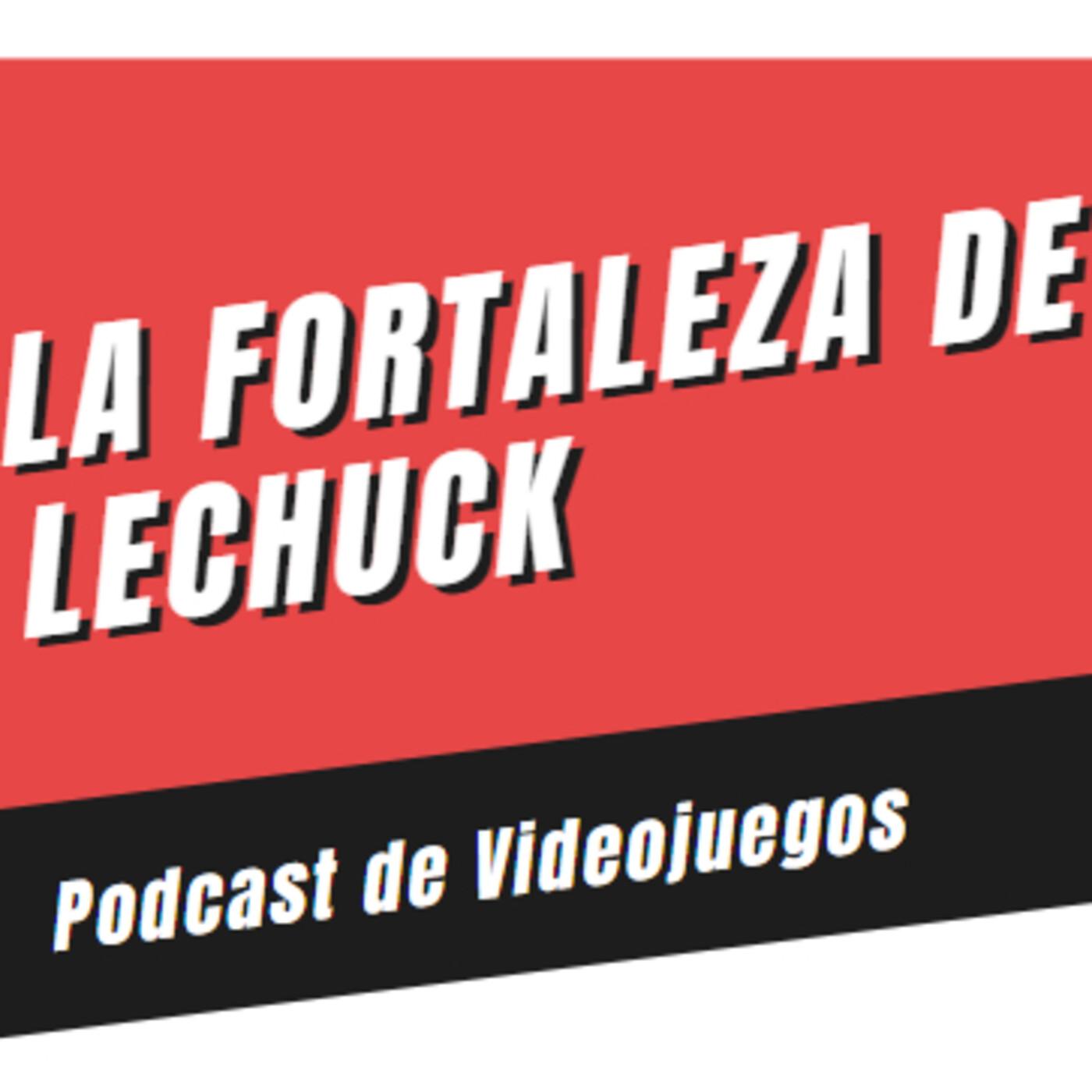 La Fortaleza de LeChuck
