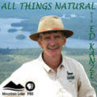 All Things Natural with Ed Kan