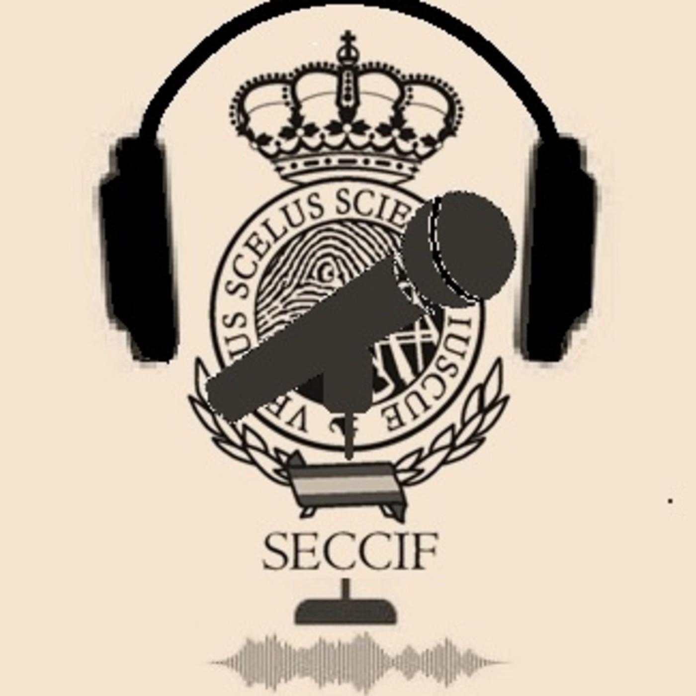 Curiosidad Criminal - SECCIF