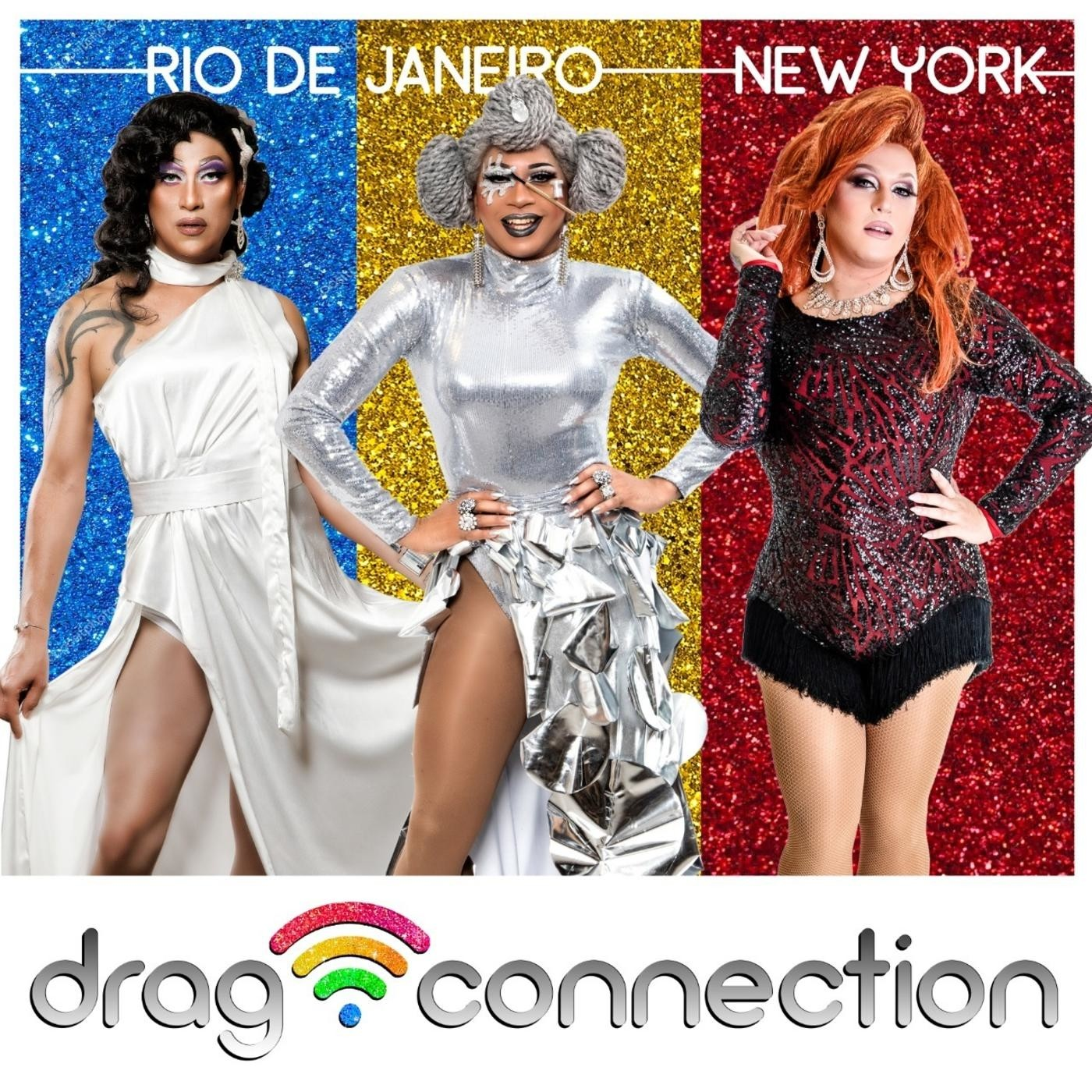 Drag Connection