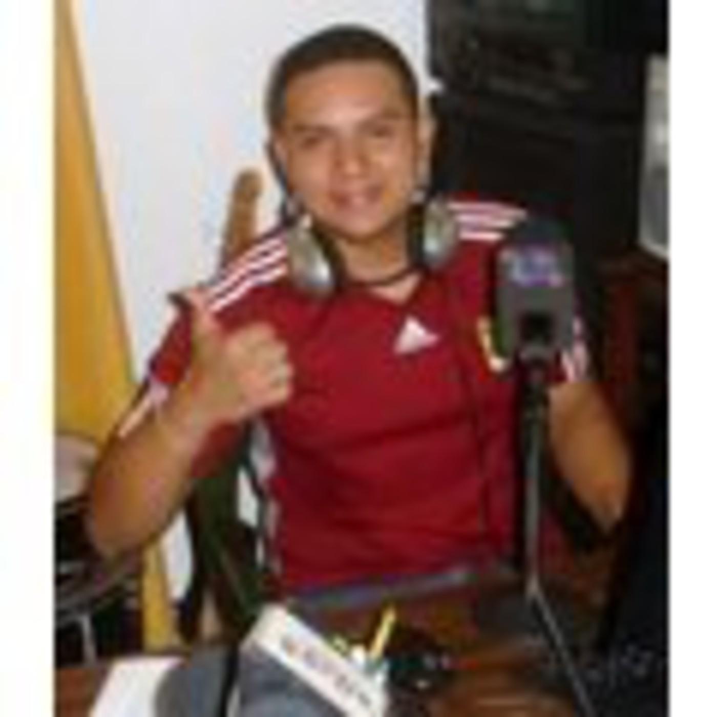 Yonathan Castillo