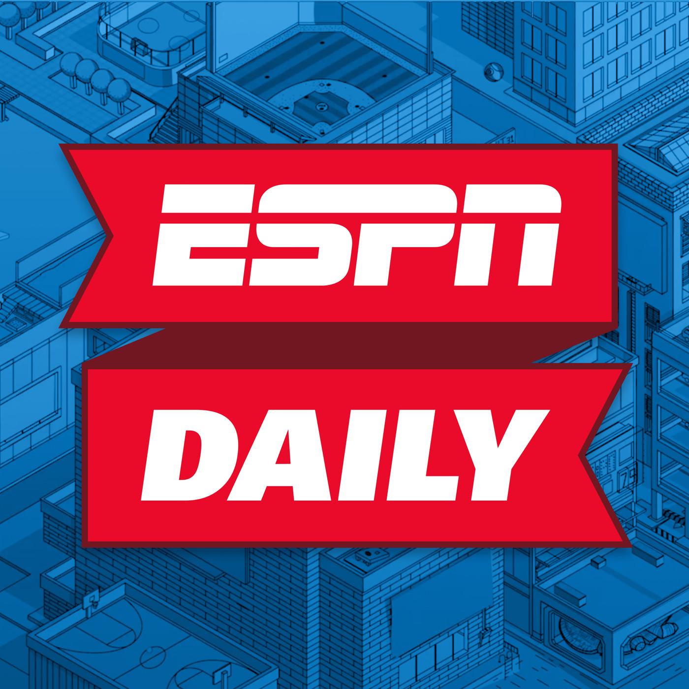 ESPN, Mina Kimes