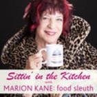Marion Kane: Food Sleuth