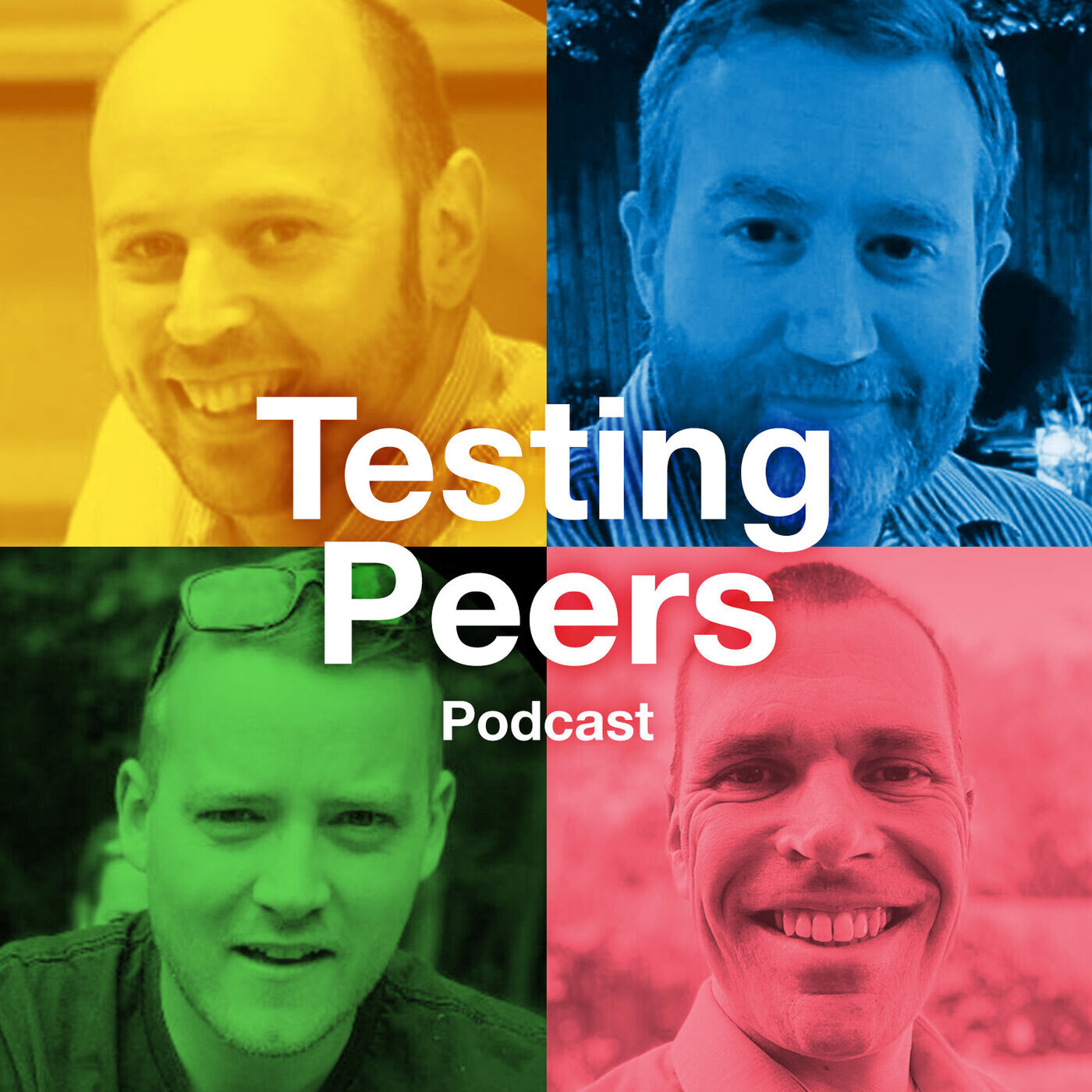Testing Peers