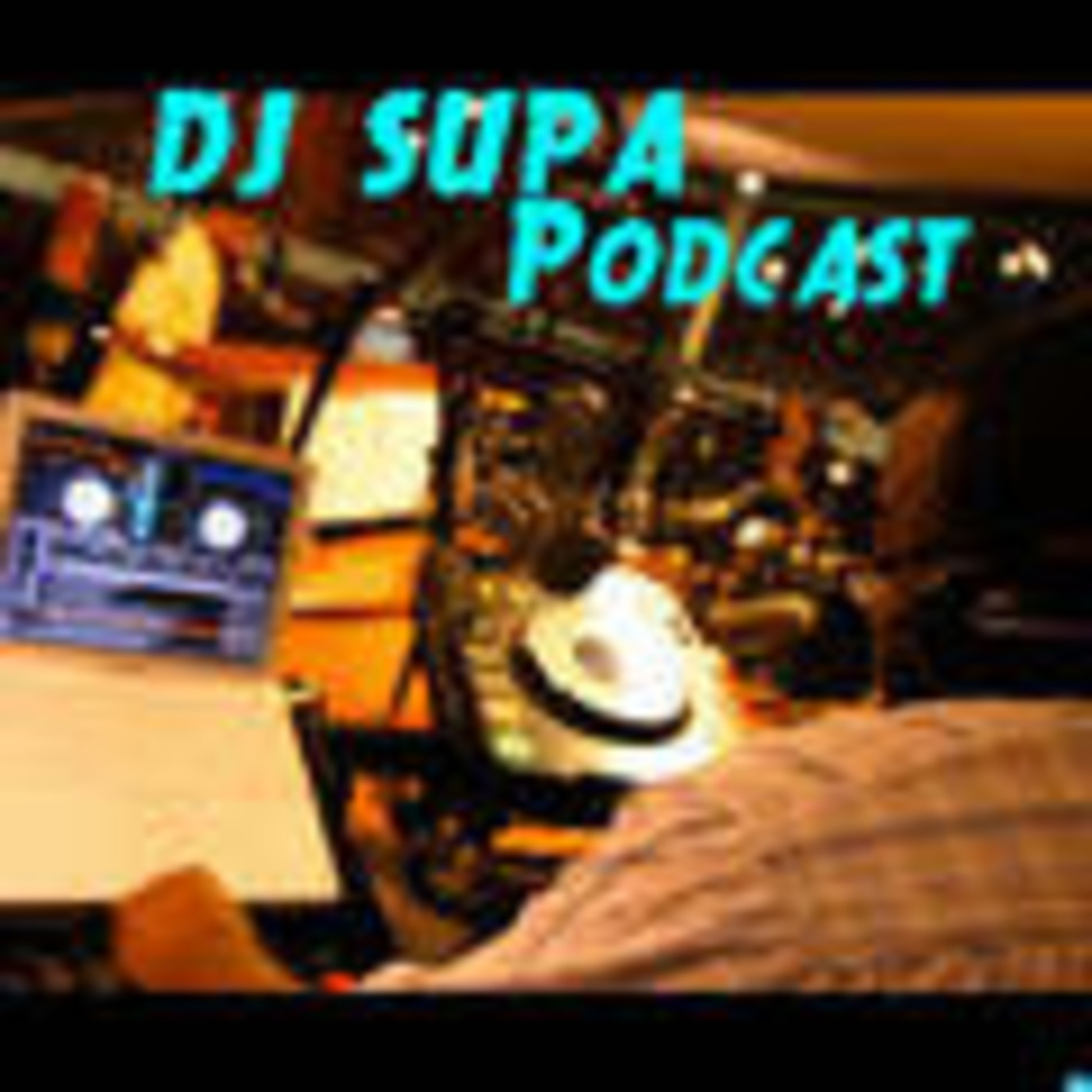 DJ Supa