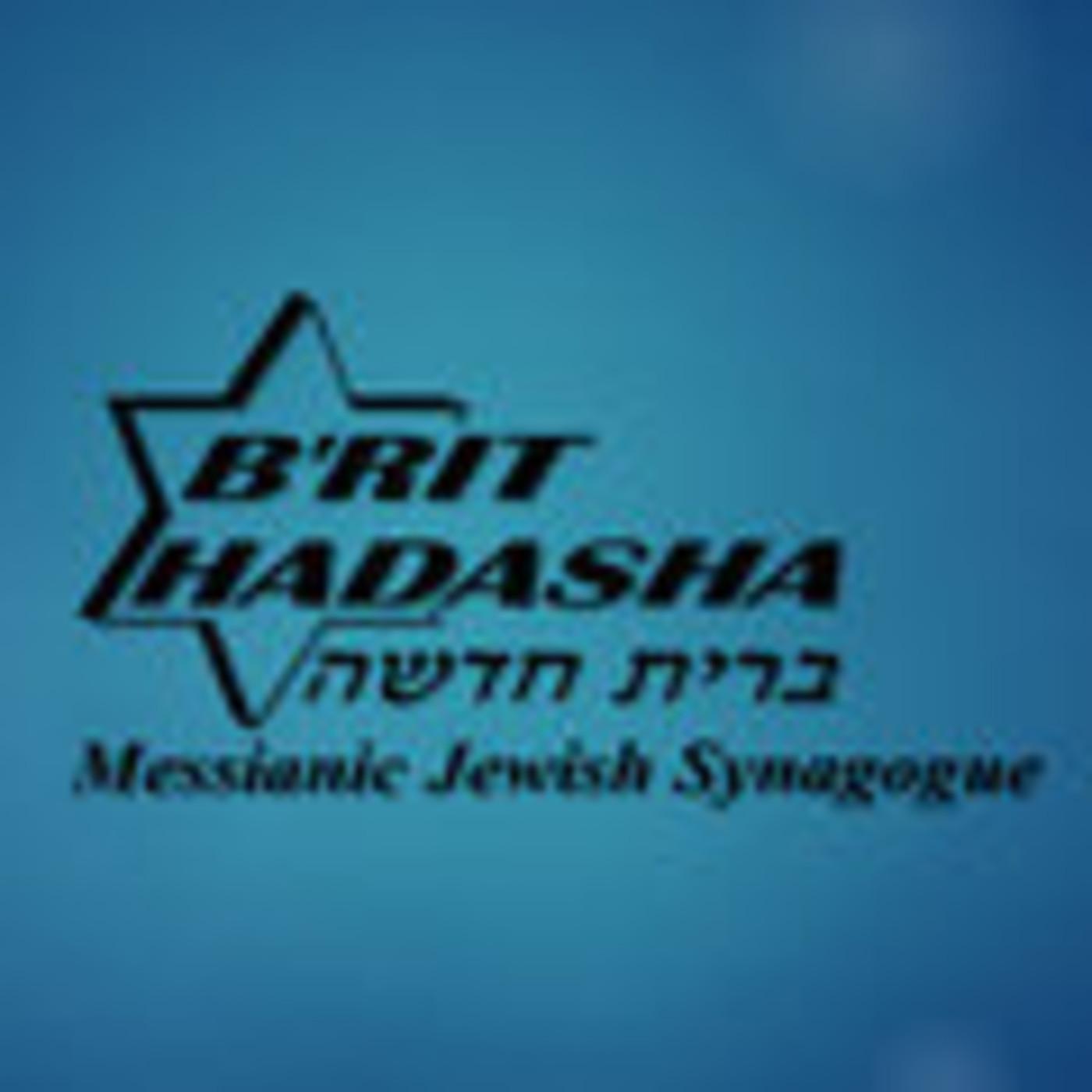 B'rit Hadasha Messianic Jewish